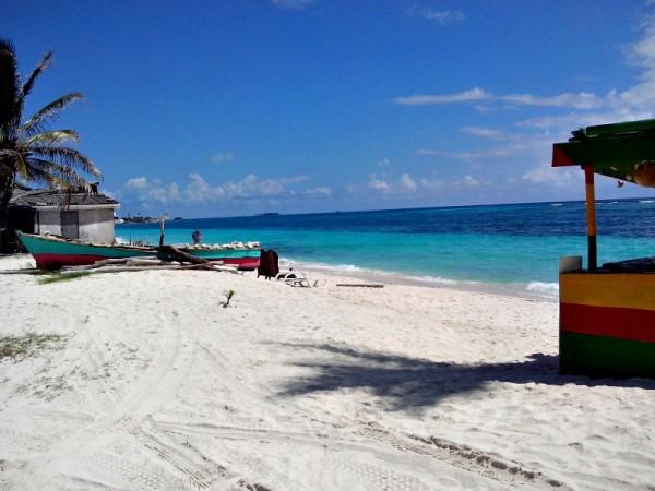 Playas de San Luis