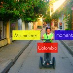Mi mejor momento en Colombia: Carolina