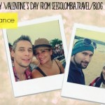 Three international love stories in Colombia. A See Colombia Valentine's Day 2014 Special