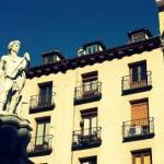 BLOG DE VIAJES España: Un momento de Madrid