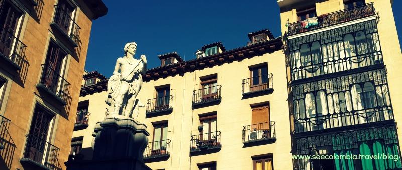 Un momento en Madrid Blog de Viajes