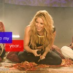 2014: Pop! Goes Colombia Thanks to Shakira and Juanes