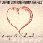"""Día de San Valentín en Colombia: Nuestro homenaje a algunos """"romances"""" eternos de Colombia"""
