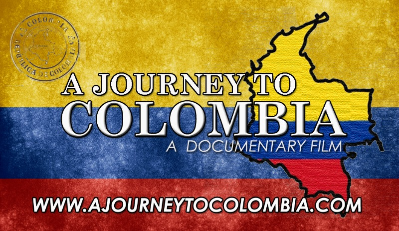 A Journey to Colombia