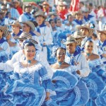 Barranquilla Carnival 2014 – A Colombian Celebration