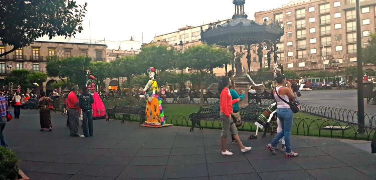 Gente de Guadalajara