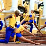 3 consejos de un inglés para poder bailar salsa en Colombia