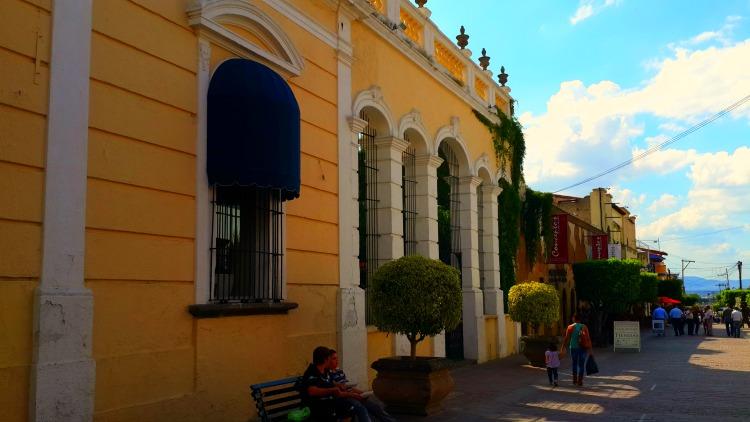 Tlaquepaque  blog de viajes Guadalajara