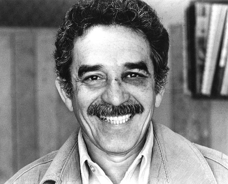 Gabo vs Vargas Llosa