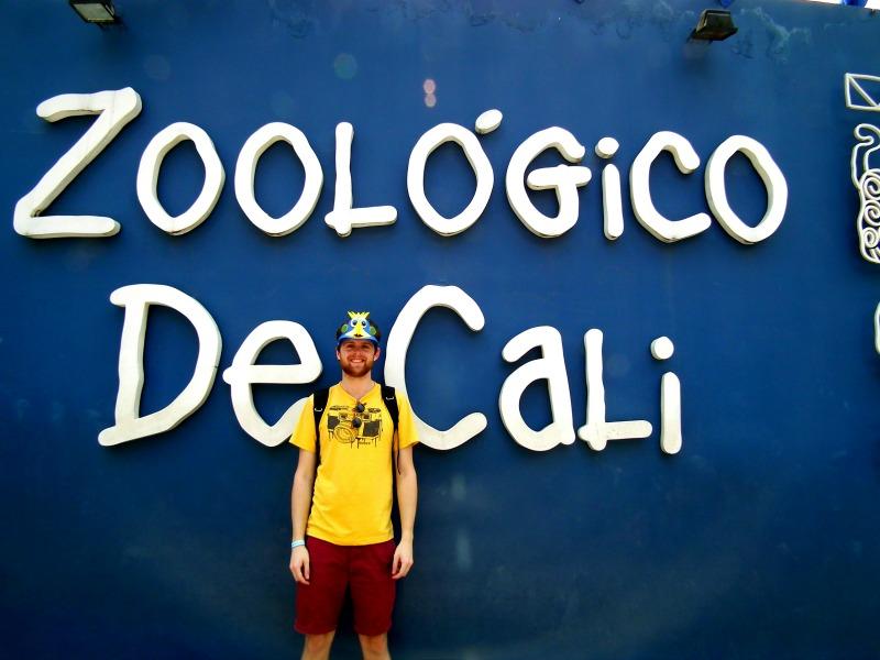 Cali Zoo Souvenir