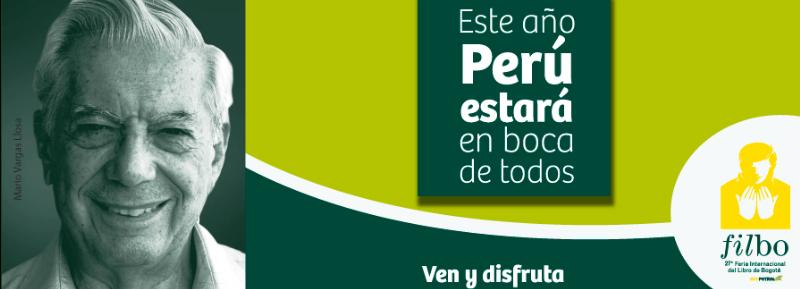 Bogota International Book Fair