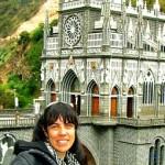 El misticismo alrededor del Santuario de las Lajas
