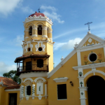 Semana Santa in Mompos