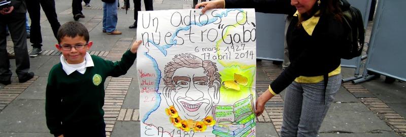 Remembering Gabo