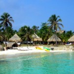 Photo Gallery: Isla Mucura and Punta Faro