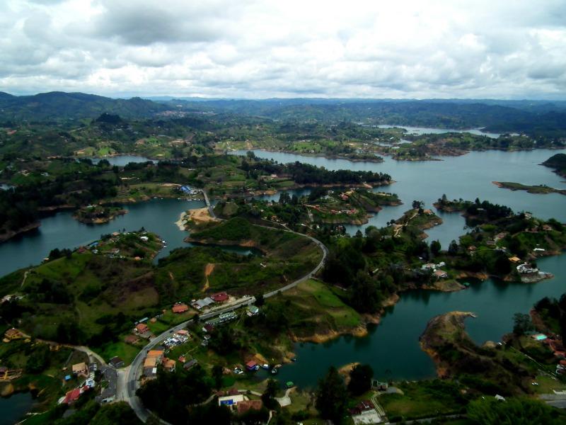 El Penol View