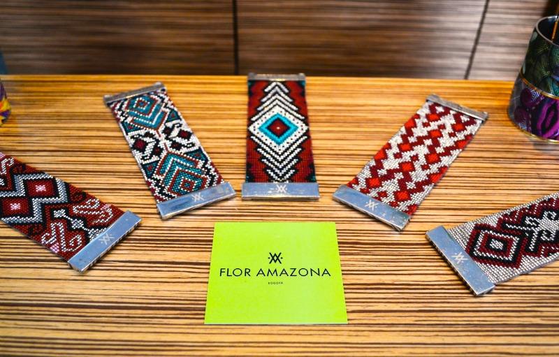 Flor Amazona Products