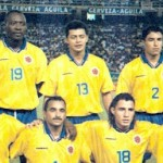 Top 5: Colombian Football Moments