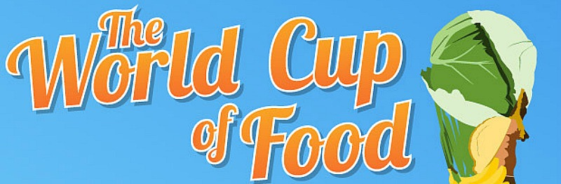World Cup of Food