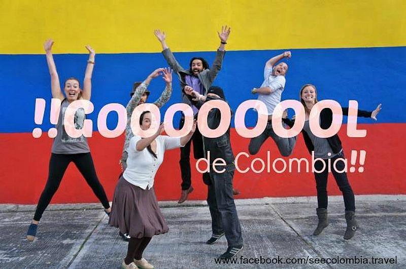 Colombia Goal Greece Armero