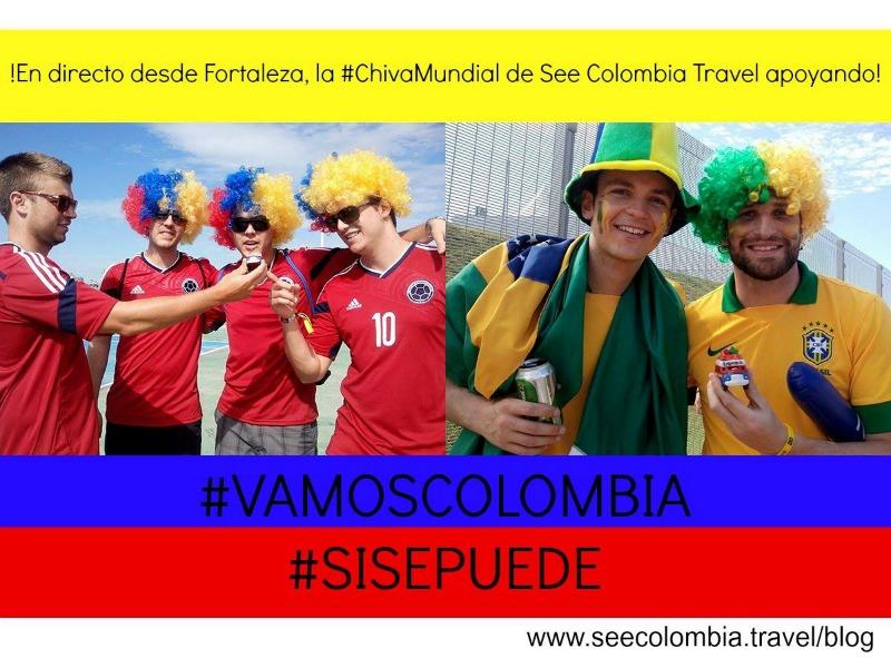 Chiva Viajera World Cup