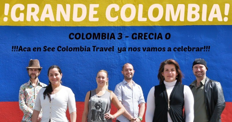 Colombia Greece World Cup