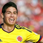 VIDEO. James Rodriguez: His Greatest Hits