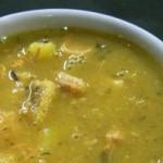 Top 5 Weird Colombian Foods
