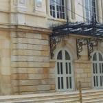 Bogota's Teatro Colón Reopens