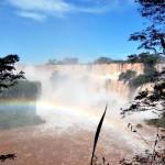 Blog de viajes Argentina: Puerto Iguazú