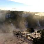 Blog de viajes Brasil: Foz do Iguaçu.