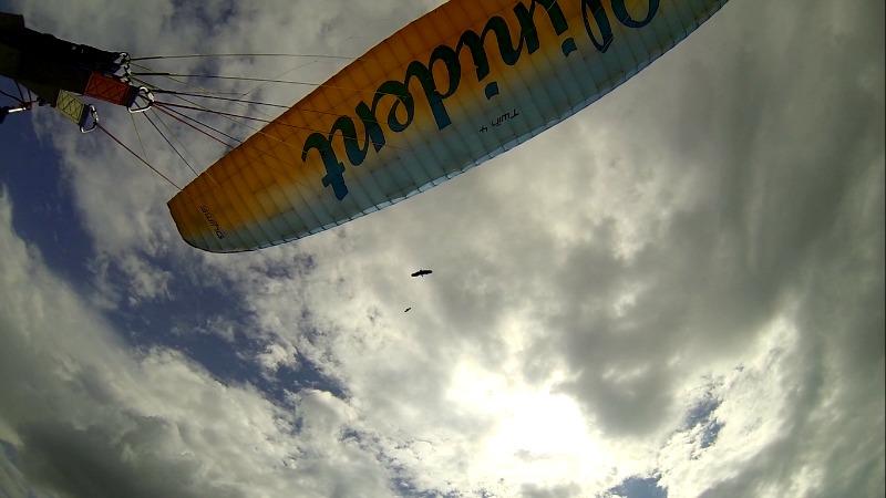 Paragliding Bucaramanga