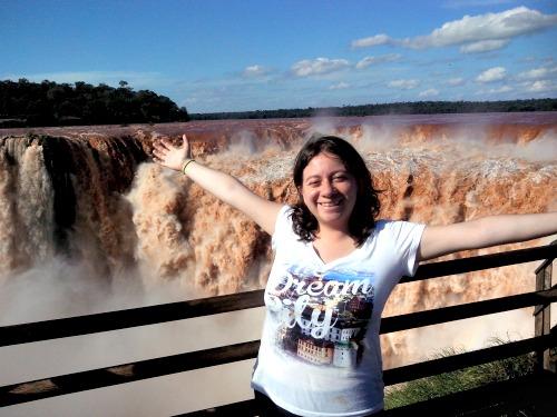 Gracias Iguazu