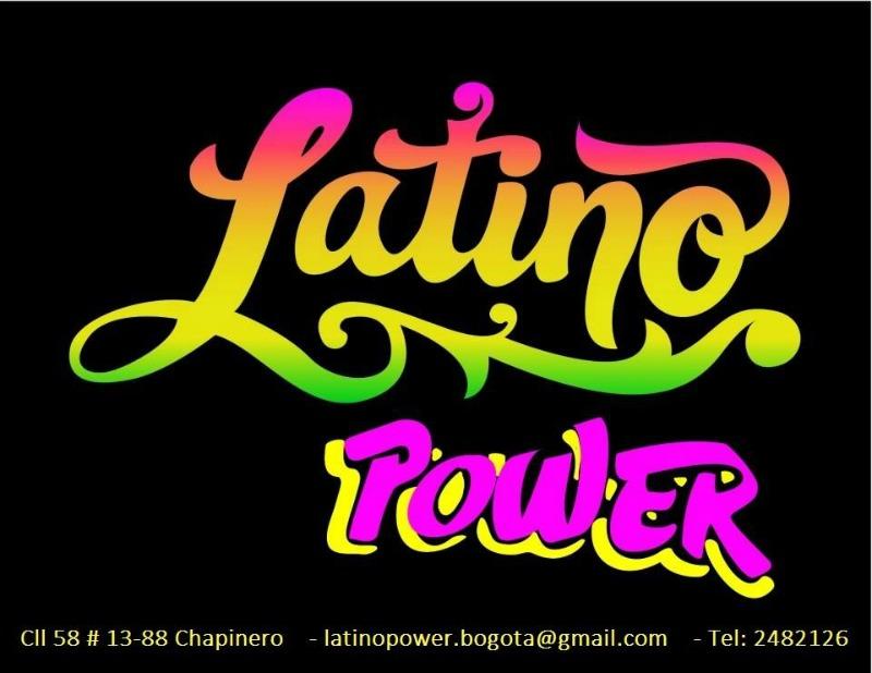 Latino Power Chapinero