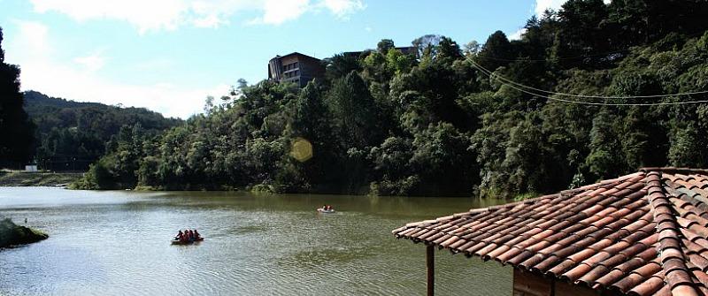 Parque Arvi Medellin