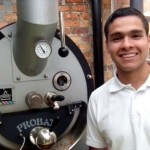 Interview: Colombian National Barista Champion Diego Fernando Campos
