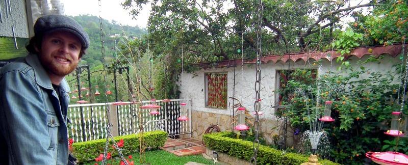 El Jardin Encantado Colombia