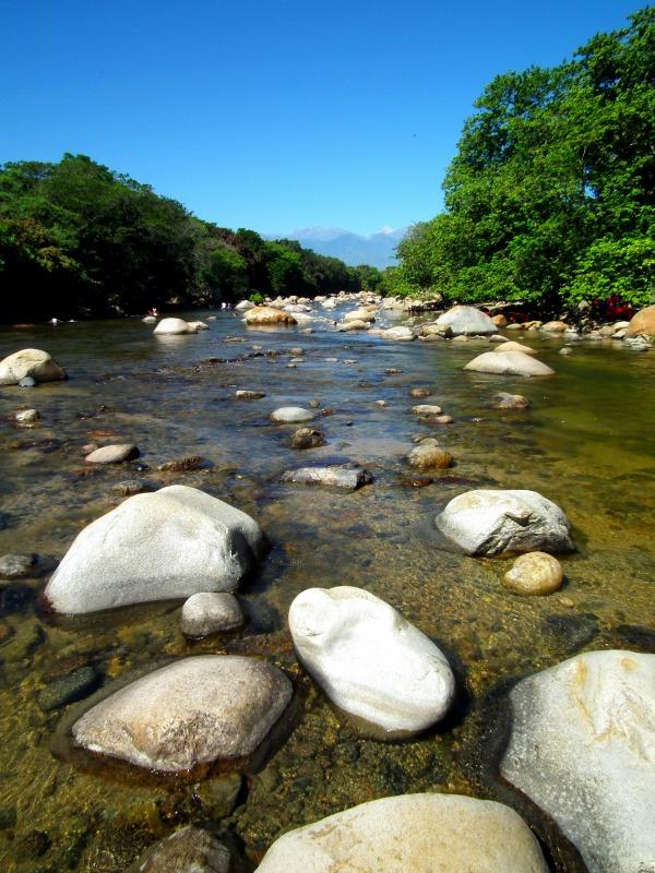 Rio Badilla Valledupar