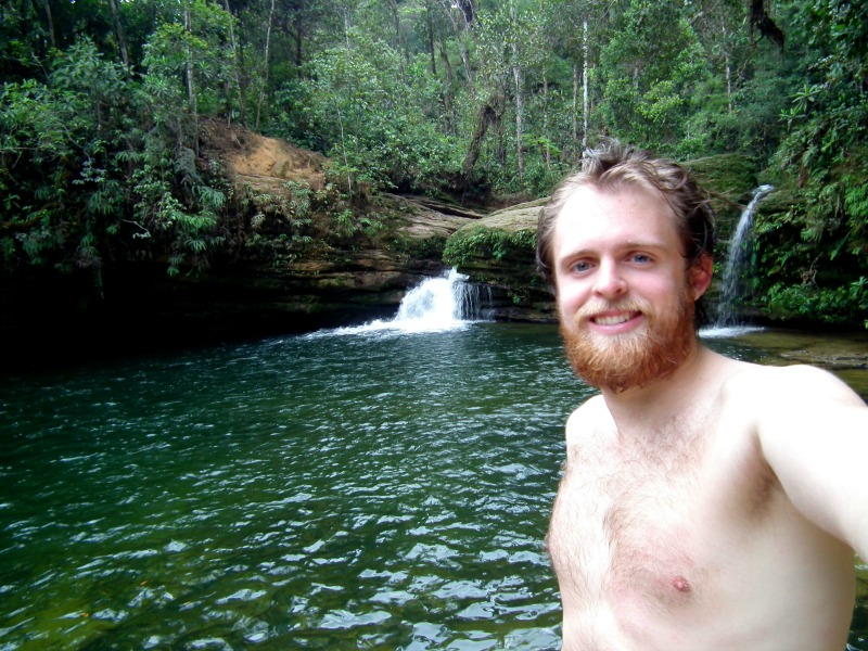 Waterfalls Mocoa