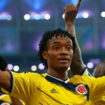 26 Facts about Colombia's Juan Cuadrado