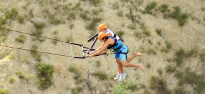 Grand Canyon Los Cabos Bungee
