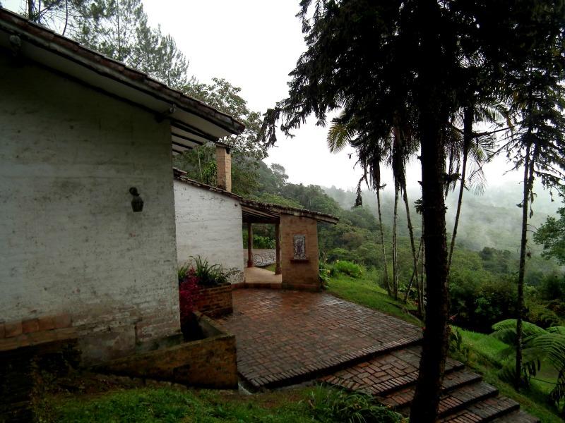 Finca Alejandria Colombia