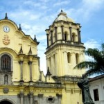 Colombia Photo Gallery: Popayan