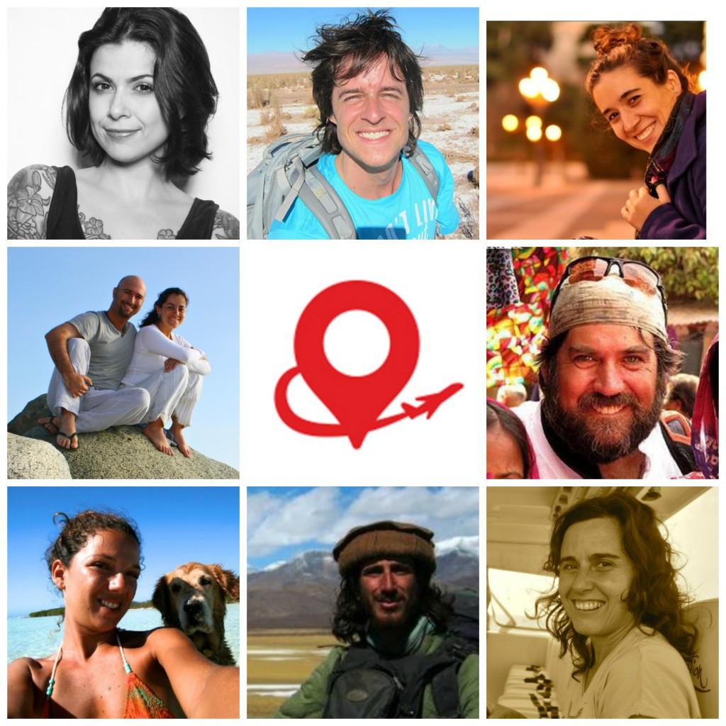 mejores bloggers de viajes
