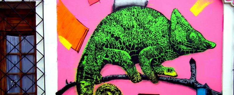 Crisp Art Bogota