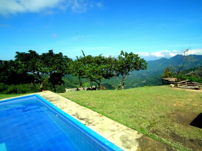 Casa Elemento Minca Colombia