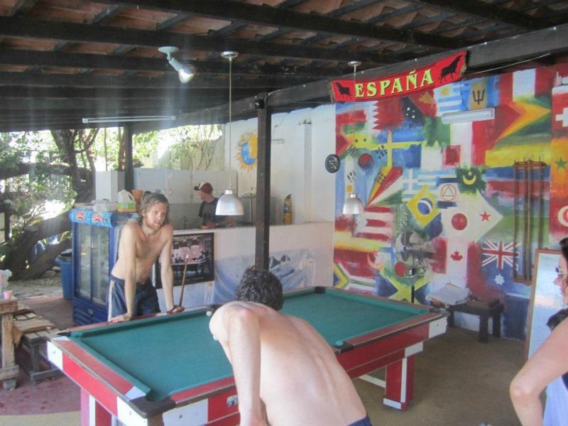 Dreamer Hostel Santa Marta