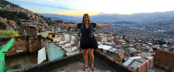 Is it Safe for Women to Travel in Colombia Alone