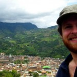 A visit to Jardin, Antioquia