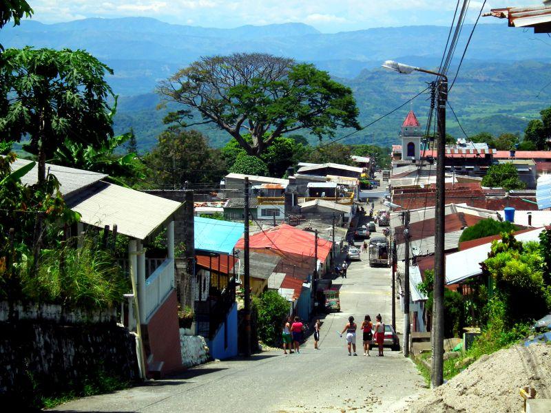 La Victoria Caldas Colombia